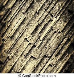 木, 板, パネル