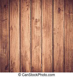 木, 板, ブラウン, 手ざわり, 背景