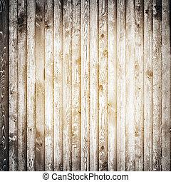 木, 板, 黄色