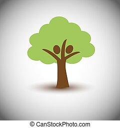 木。, 概念, を除けば