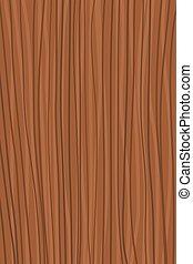 木, 茶色の 背景, 手ざわり