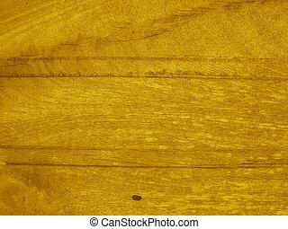 木, 黄色, 手ざわり