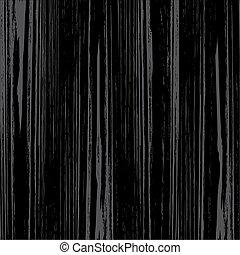 木, 黒, 手ざわり