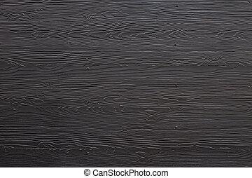 木, 黒, 板, 背景, 手ざわり
