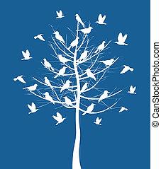 木, bird2