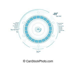 未来派, infographics, ∥ように∥, ヘッドアップ表示器