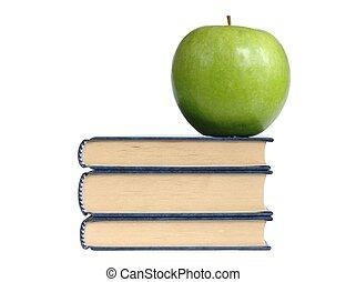 本, そして, アップル