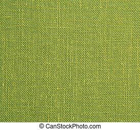 本, ハードカバー, 手ざわり, 緑