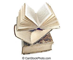 本, 古い, ラテン語