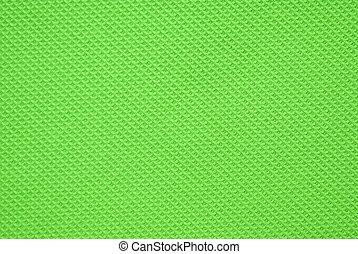 材料, 緑