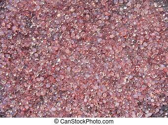 材料, 重合体, プラスチック, ピンク