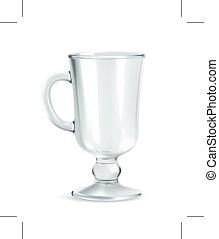 杯子, 咖啡, 爱尔兰人