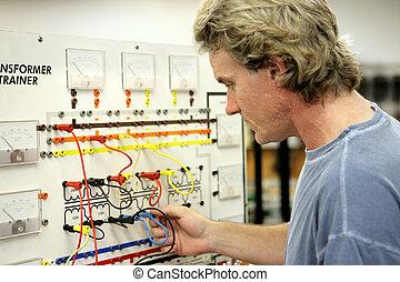板, 変圧器, エレクトロニクス