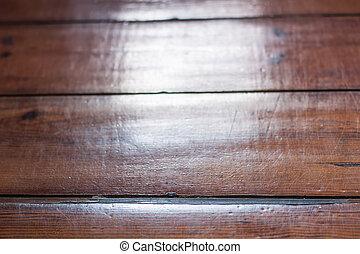 板, 床, 木製である, -, 手ざわり, バックグラウンド。, 木, 板