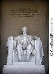 林肯紀念館