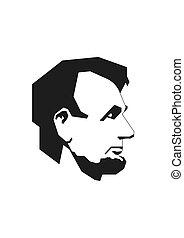 林肯, 簡化