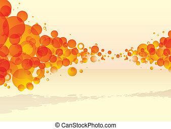 柑橘類, 爆発しなさい, 泡, tastic
