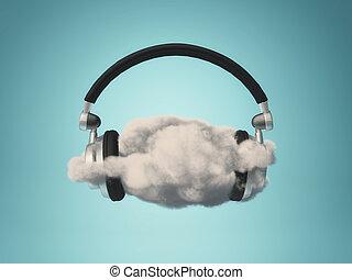 柔らかい, 概念, 音楽