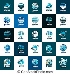 标识语, 摘要, 全球