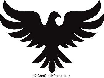 标识语, 概念, 侧面影象, 鸟
