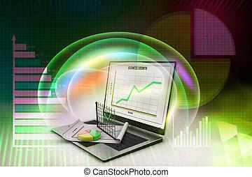 株式取引所, 市場, 取引