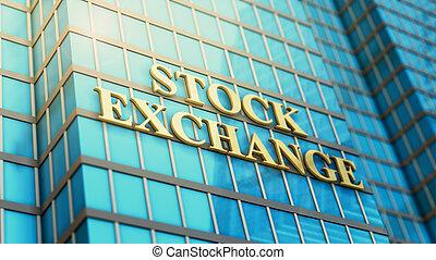 株式 市場, 概念