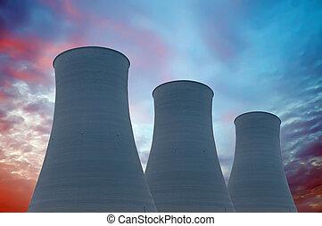 核エネルギー