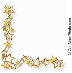 框架, 星