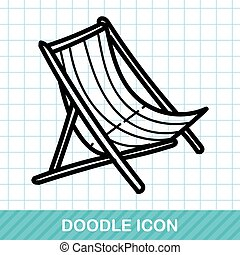 椅子の色, いたずら書き, デッキ