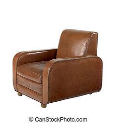 椅子, 中央の, 世紀