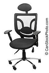 椅子, 人間工学的