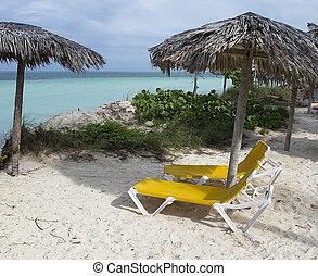 椅子, 海洋