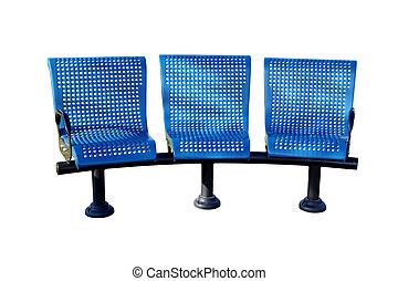 椅子, 3倍になりなさい