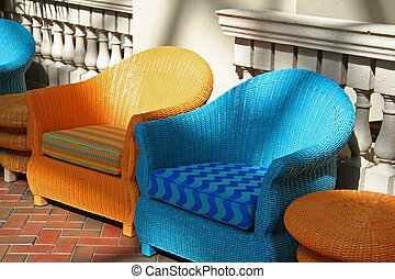 椅子, deco, 艺术