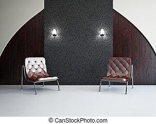 椅子, livingroom