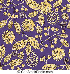 植物, 木製である, パターン, seamless, 手ざわり, 背景, 秋