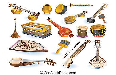 楽器, 打楽器