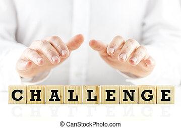 概念的圖像, 由于, the, 詞, 挑戰