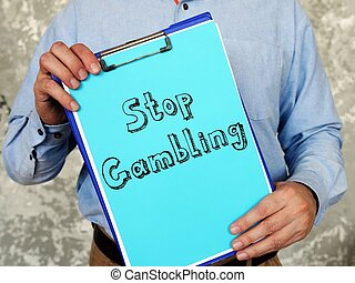 概念, について, 止まれ, page., 財政, ギャンブル, 句