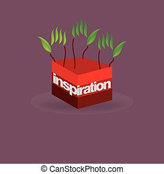 概念, インスピレーシヨン