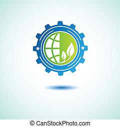 概念, エコロジー