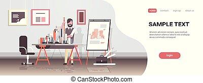 概念, オフィス, 家, 現代, エンジニア, 都市, 仕事, スペース, 保有物, パンする, 新しい, 青写真, 都市, フルである, 内部, 横, コピー, 人, 建物, レベル, プロジェクト, 長さ, 建築家, モデル