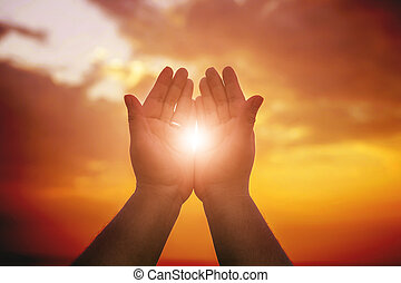 概念, キリスト教徒, eucharist, worship., イースター, やし, repent, バックグラウンド。, 開いた, 勝利, 宗教, pray., 神, 戦い, 療法, 貸された, 手, 人間, 助力, カトリック教, 祝福しなさい, 心