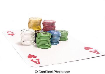 概念, ギャンブル