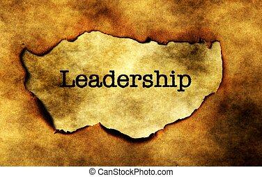 概念, グランジ, リーダーシップ