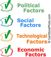 概念, スピーチ, 雲, イラスト, の, 社会, 個人, 政治