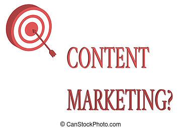 概念, テキスト, 作成, 同心である, eye., ヒッティング, スタイル, 執筆, 内容, 板, オンラインで, 円, 共有, ビジネス, マーケティング, question., 材料, さっと動きなさい, 雄牛, 単語, 中心, 矢, ∥巻き込む∥