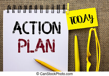 概念, テキスト, 計画, plan., 作戦, ペン, ゴール, 使用可能である, 書かれた, 本, 目的, 今日, it., 次に, 意味, ノート, 背景, ジュート, 活動, 行動, 手書き, プロシージャ, ガラス