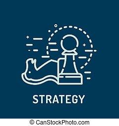 概念, ビジネス戦略