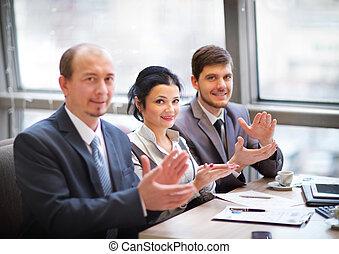 概念, ビジネス セミナー